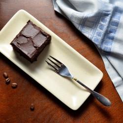 SIMPLE CHOCOLATE BANANA CAKE