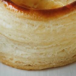 Puff Pastry (Pâte Feuilletée)