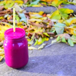 Perfectly Pink Smoothie