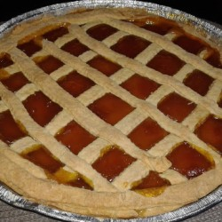 A traditional Italian crostata recipe