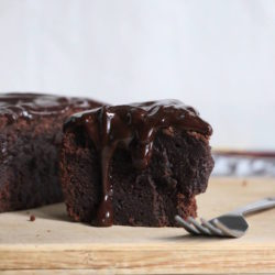 Ultimate Chocolate Mud Cake